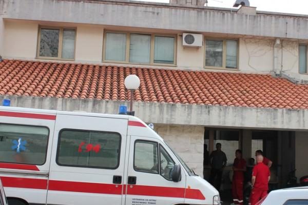 Zavod za hitnu medicinu Splitsko - dalmatinske županije može početi s radom