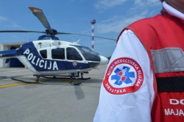 Hitna medicinska služba u turističkoj sezoni zbrinula 1.457 pacijenata