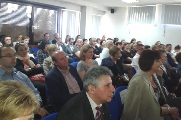 Otvoren 1. Simpozij hitne medicine s međunarodnim sudjelovanjem u Koprivnici