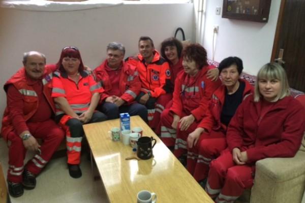 Međunarodni susret timova hitne medicinske službe u Puli