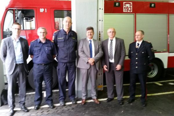 Opatijski vatrogasci prvi završili edukaciju za žurne službe sukladno Standardu osnovnog treninga za žurne službe