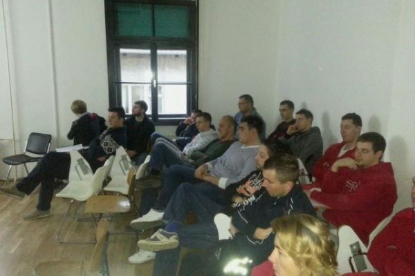 U Karlovcu održano predavanje Indikatori kvalitete rada u hitnoj medicinskoj službi