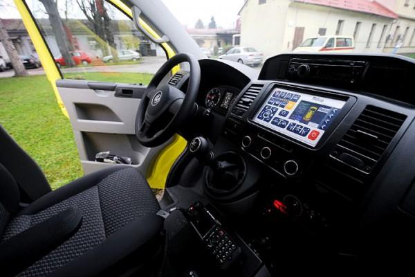 Zavod za hitnu medicinu Karlovačke županije dobio novo moderno vozilo