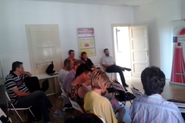 Delegacija Ukrajine u studijskom posjetu RH