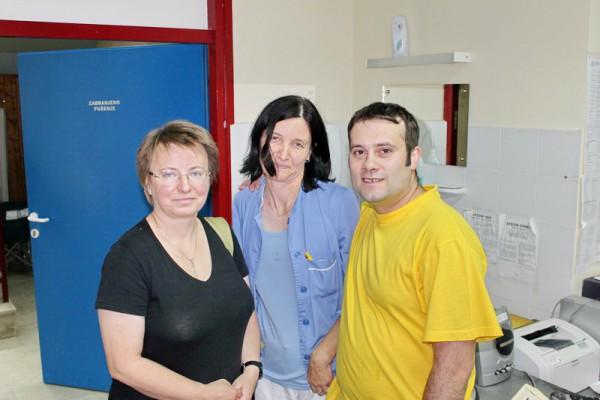 Zavod za hitnu medicinu Požeško - slavonske županije spreman za početak rada