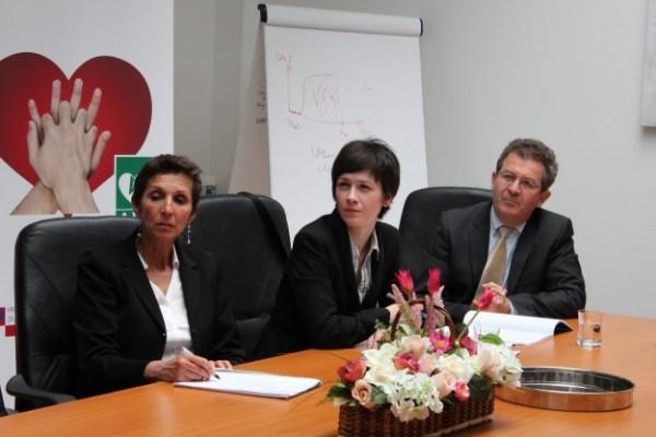 Mreža javnih institucija regije Provence na radnom sastanku u HZHM-u