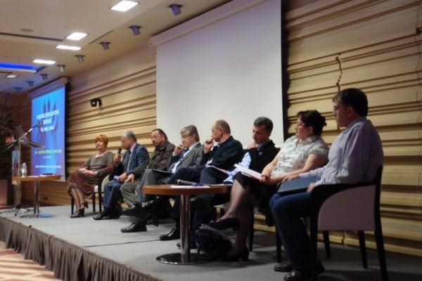 Okrugli stol – Obiteljska medicina i hitina medicinska pomoć na 2. Kongresu KoHOM-a