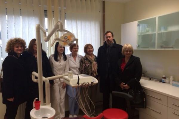Vinkovačka bolnica dobila Centar za hitnu medicinu, a Gunja obnovljenu ambulantu