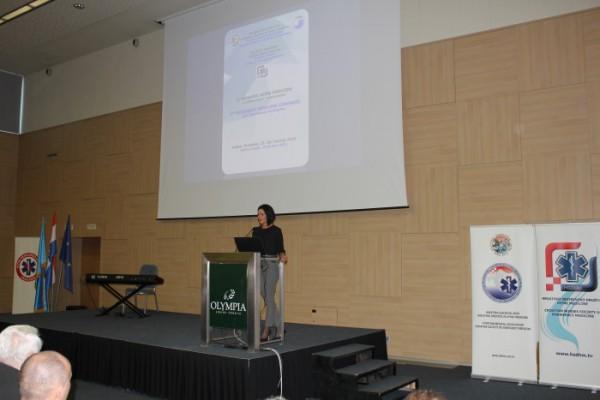 Održan 4. kongres hitne medicine s međunarodnim sudjelovanjem