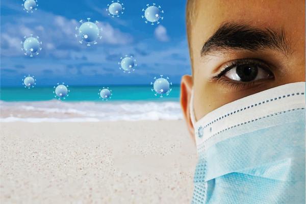 Zaštita zdravlja od vrućina tijekom pandemije COVID-19