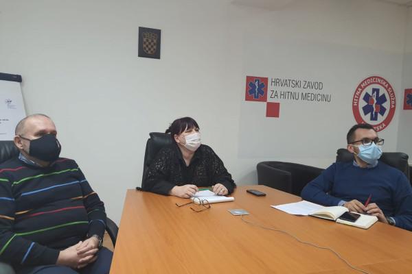 Održan online sastanak ravnatelja županijskih zavoda s predstavnicima HZHM-a