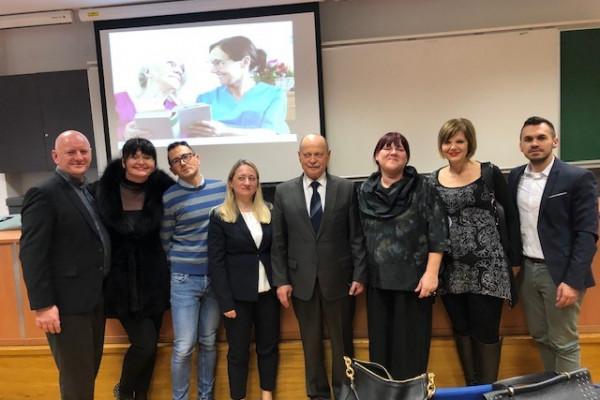 HZHM sudjelovao na obilježavanju Svjetskog dana bolesnika