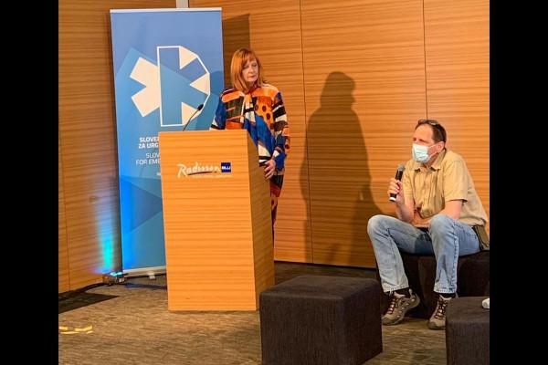 HZHM sudjeluje na slovenskom 27. međunarodnom simpoziju o urgentnoj medicini