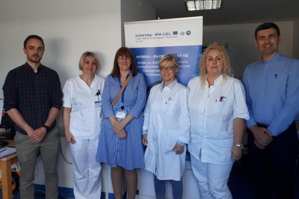 Uspostavljena mreža za zbrinjavanje pacijenata s farmakorezistentnom epilepsijom i uznapredovanom fazom Parkinsonove bolesti