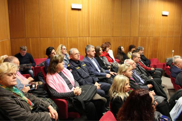 Obilježen Dan Zavoda za hitnu medicinu Primorsko-goranske županije i 126. obljetnica hitne službe u Opatiji