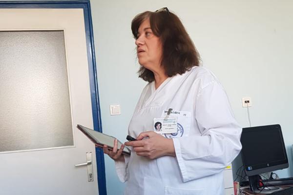 E-Usavršavanje: Izvori samostalne edukacije o palijativnoj skrbi