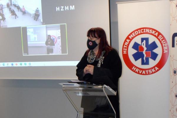 Obilježena 30. obljetnica akcije Plitvice u kojoj je značajnu ulogu imala Hitna medicinska pomoć Karlovac