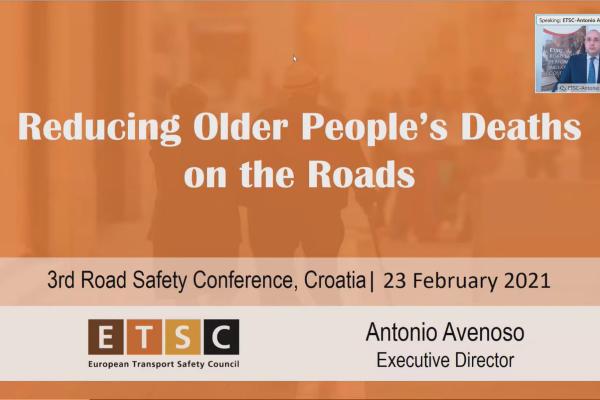 Održana konferencija Sigurnost cestovnog prometa