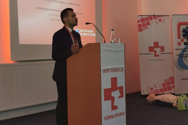 HZHM podržao 1. simpozij u Tomislavgradu