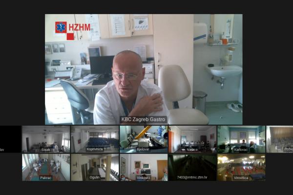E-Usavršavanje: Uloga endoskopije kod bolesnika s kroničnim upalnim bolestima crijeva