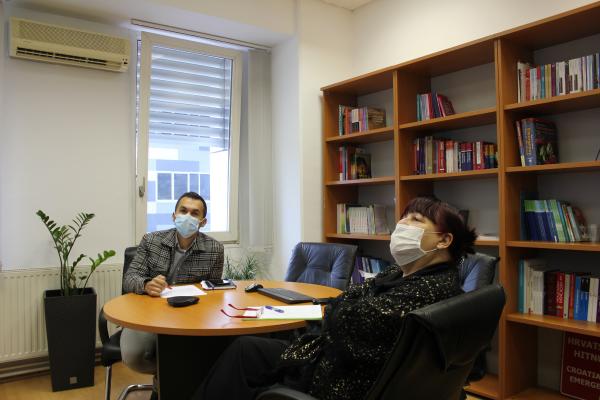 Održan sastanak Ekspertne skupine Kriznog stožera Ministarstva zdravstva