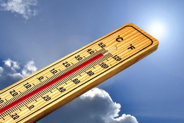 Protokol o postupanju i preporuke za zaštitu od vrućine