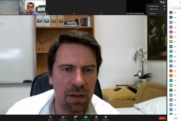 Održana Platforma anesteziologa