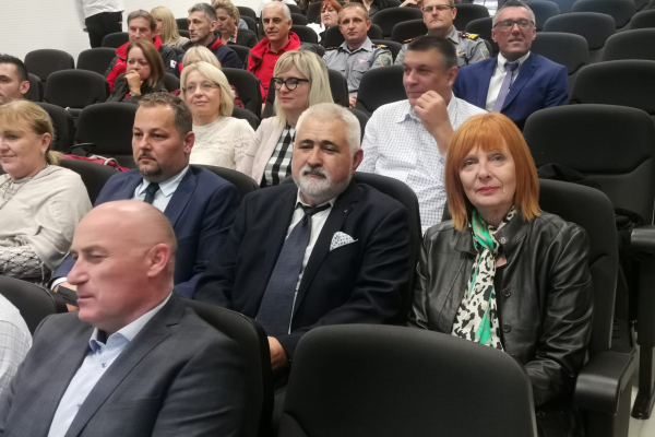 110. obljetnica hitne medicinske službe u Zagrebu
