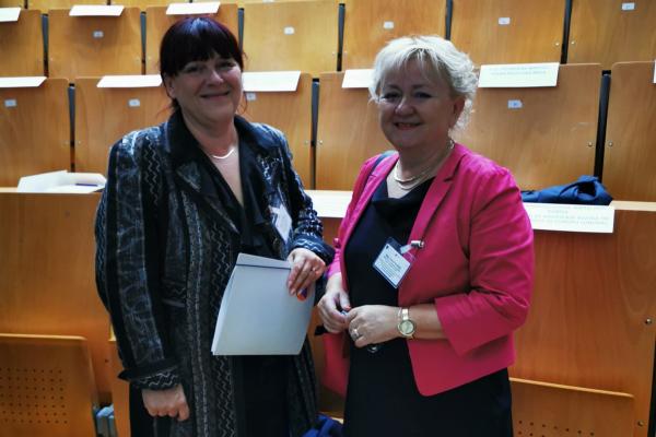 HZHM na VIII. Konferenciji Hrvatske platforme za smanjenje rizika od katastrofa
